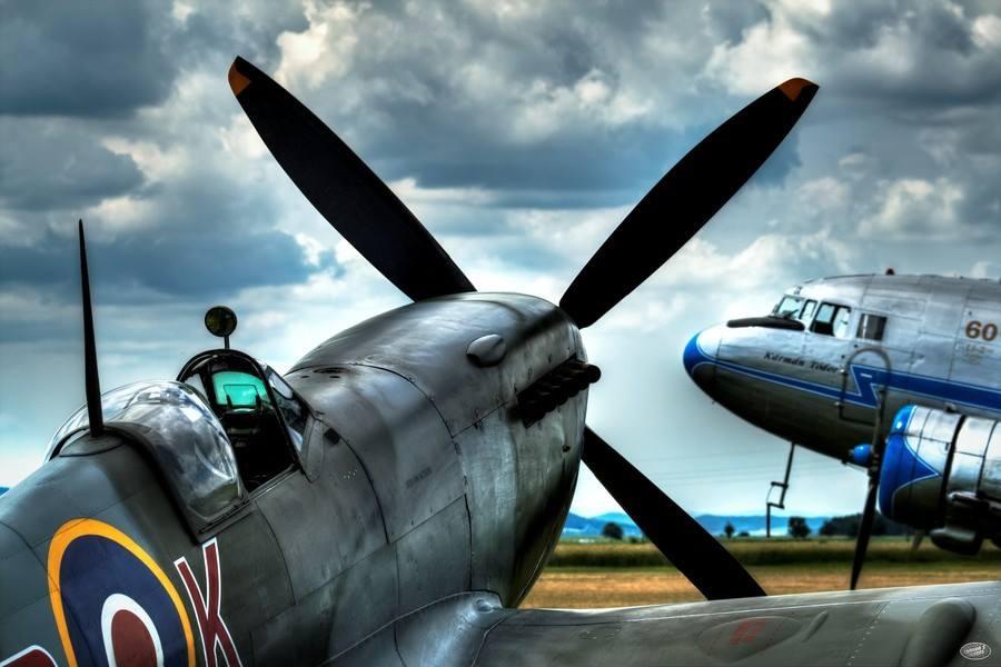 Supermarine Spitfire