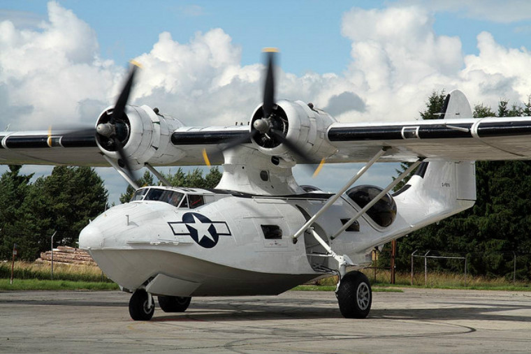 Consolidated PB5Y Catalina
