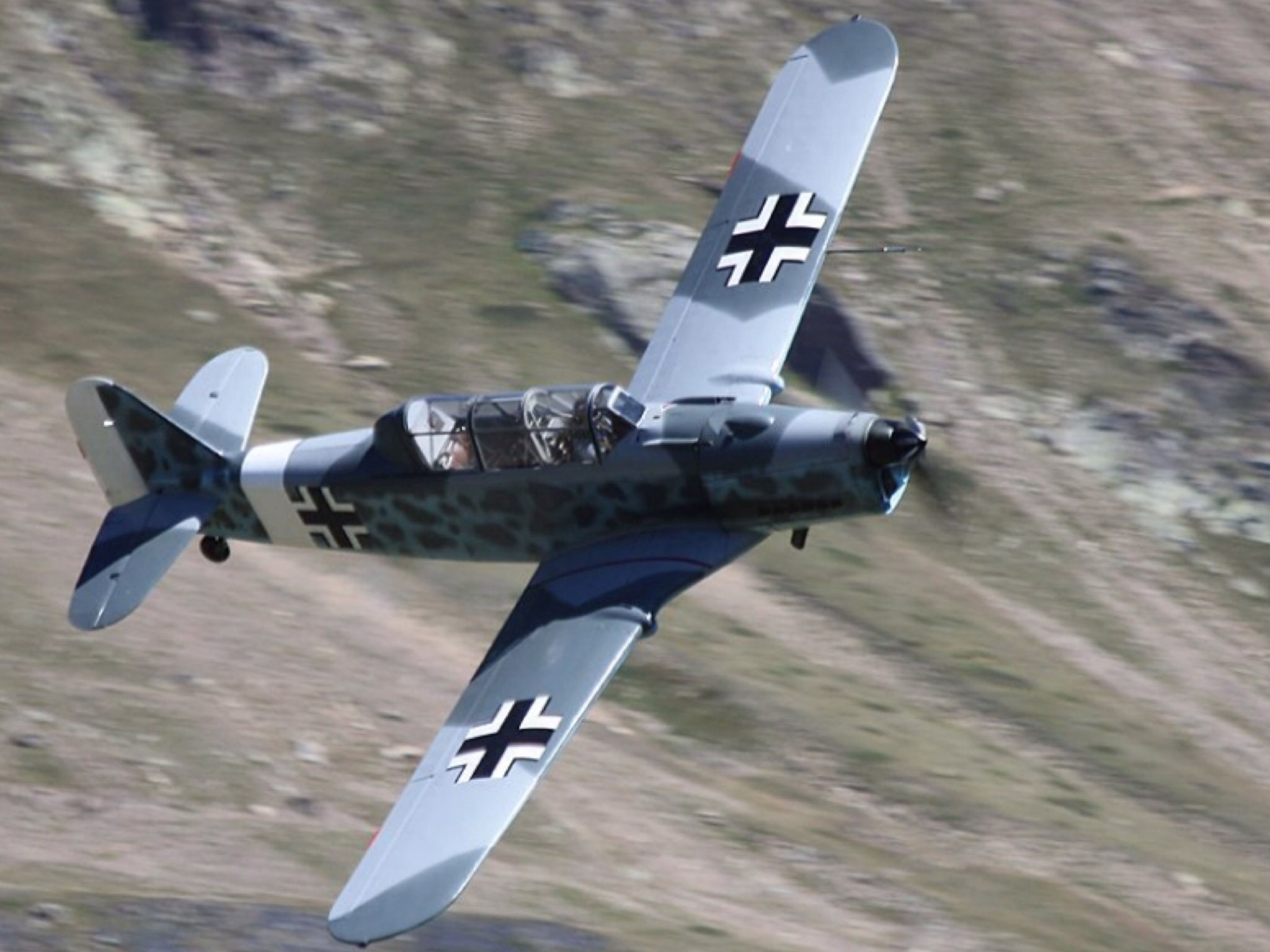 Pilatus P-2/Arado