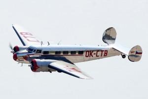 Lockheed L.10-A Electra